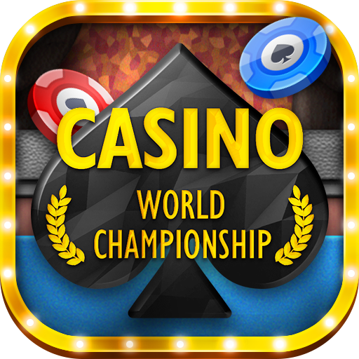 Casino World Championship -