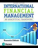 International Financial Management: An Analytical Framework 2e