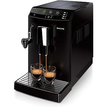 Philips HD8824/01 Machine Espresso Super Automatique Série 3000 Noire AMF