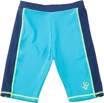 Ultrakidz Children Child Sunny Swimming Shorts-Blue, Size 1