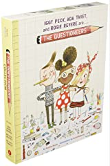The Questioneers Hardcover
