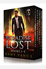 Paradise Lost - Boxed Set (Books 1 - 4): A Keep Evolving Supernatural Thriller Kindle Edition