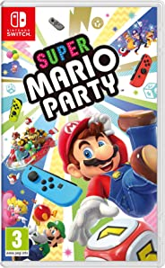 Super Mario: Party (Nintendo Switch)