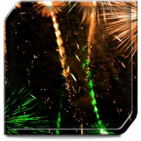 Firework Bursts HD FREE - Decor your TV screen on celebration with beautiful fireworks