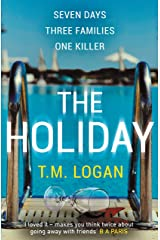 The Holiday: The bestselling Richard and Judy Book Club thriller Kindle Edition