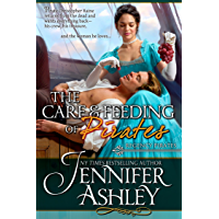 Care & Feeding of Pirates (Regency Pirates Book 3)