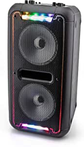 Caliber Hpa502btl Portable Bluetooth Speaker With Computers Accessories