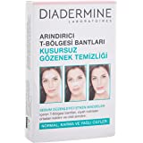 Diadermine - Purifying Strips (Pack 6)