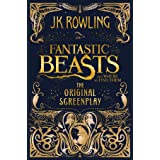 Fantastic Beasts and Where to Find Them: The Original Screenplay (English Edition)