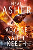 The Voyage of the Sable Keech (Spatterjay)