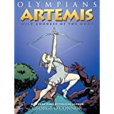 Olympians: Artemis: Wild Goddess of the Hunt (Olympians, 9)