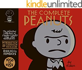The Complete Peanuts Vol. 1: 1950-1952