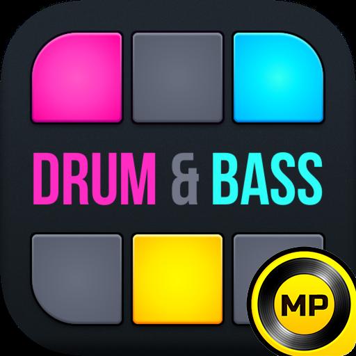 drum-and-bass-machine