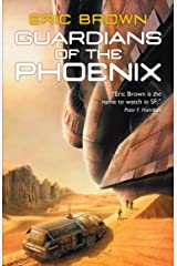 Guardians of the Phoenix Kindle Edition