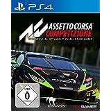 Assetto Corsa Competizione (PlayStation PS4)
