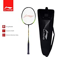 Li-Ning XP 901-PV SINDHU Signature Series Aluminium-Alloy Isometric Strung Badminton Racquet with cover