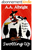 Swotting Up (A Wayfair Witches' Cozy Mystery #9) (English Edition)