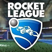 Rocket League [PC Code]