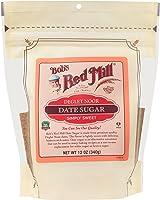 Bob's Red Mill Date Sugar , 340 gm (1523S12)