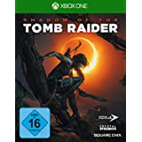 Shadow of the Tomb Raider – [Xbox One]