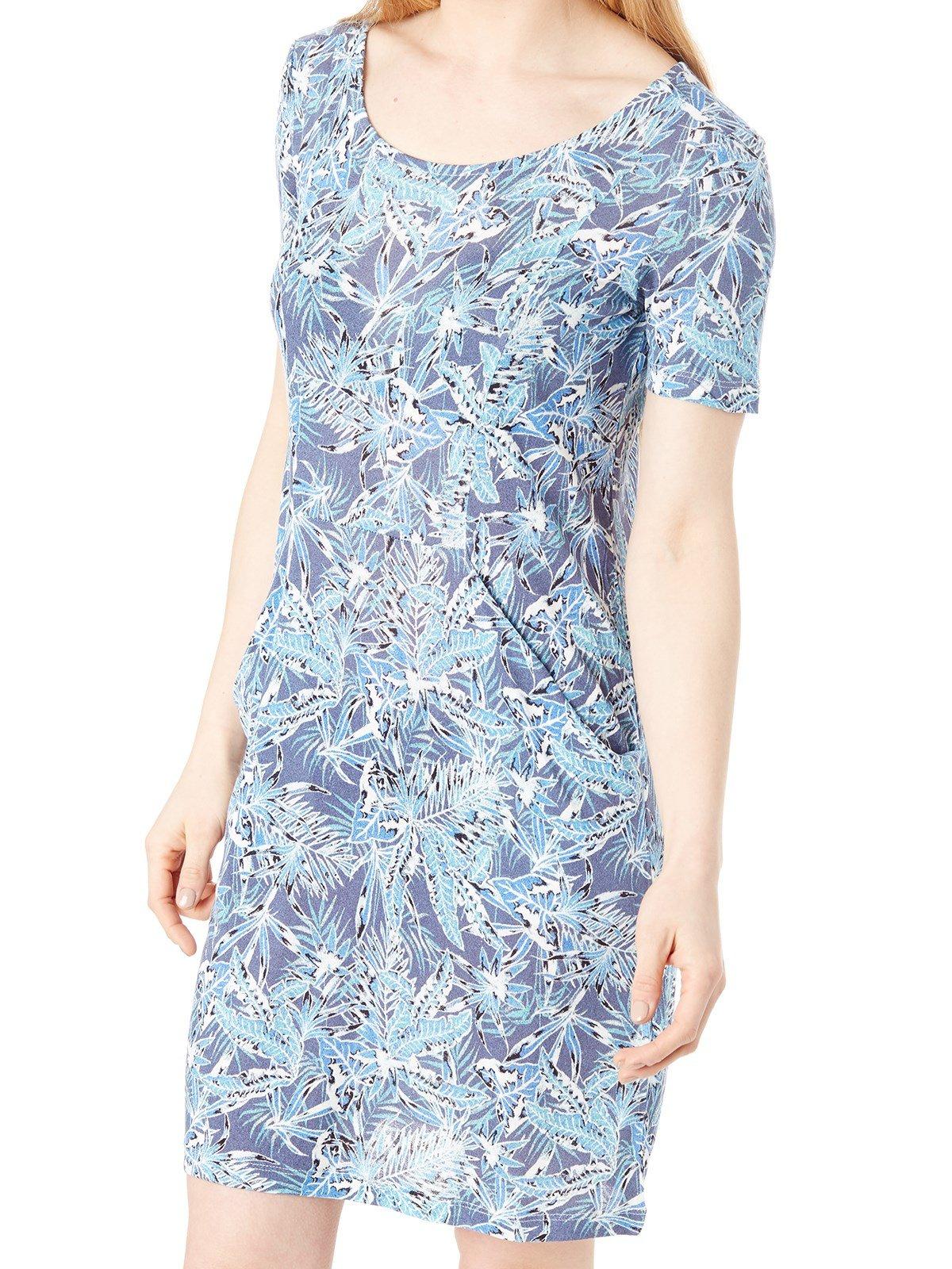 Roxy More Than A Feeling – Vestido Camiseta para Mujer ERJKD03097