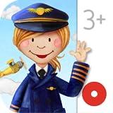 Mein Flughafen - Wunderwimmelbuch für Kinder