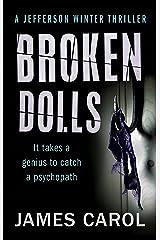 Broken Dolls (Jefferson Winter) Kindle Edition
