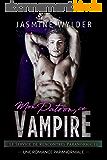 Mon Patron, ce Vampire: Une Romance Paranormale (Le Service de Rencontres Paranormales t. 3)