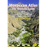 Moroccan Atlas - The Trekking Guide: Planning, Places to Stay, Places to Eat; 44 Trail Maps and 10 Town Plans; Includes Marra