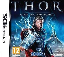 Nintendo Ds Thor God Of Thunder - NINTENDO