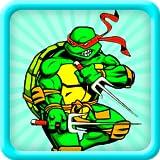 fighting turtles