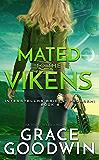 Mated To The Vikens (Interstellar Brides® Program Book 8)