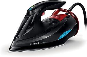 Philips Gc5037/80 Buharlı Ütü, 3000 W, Siyah