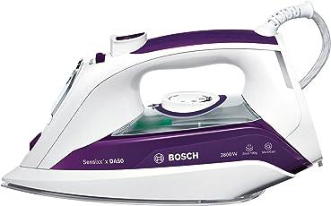 Bosch tda5028020Dampfbügeleisen Sensixx 'x DA50