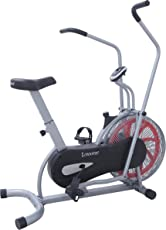 Cockatoo CFB-01 Smart Series Fan Bike with Manual Tension Exercise Cycle