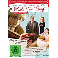 WHOLE NEW THING - einfach anders anders! (OmU)