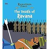 Ramayana Stories: The Death of Ravana