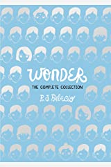 Wonder: The Complete Collection Hardcover