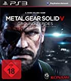 Metal Gear Solid V : Ground Zeroes [import allemand]