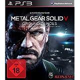 Metal Gear Solid V: Ground Zeroes [Edizione: Germania]