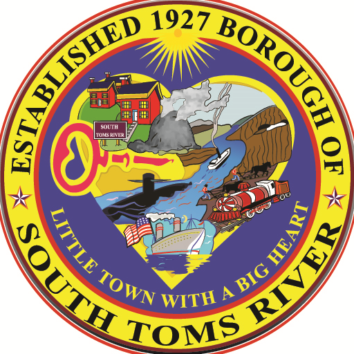 South Toms River