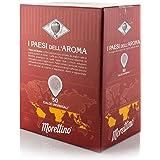 """Caffè Morettino Cialde Espresso Ese """"I Paesi dell'Aroma"""" - 375 g"""