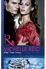 After Their Vows (Mills & Boon Modern) Kindle Edition