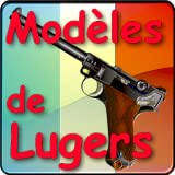 Les modèles de pistolets Luger expliqués
