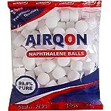 Airqon Napthalene Balls White 500 Gms