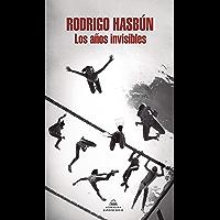 Los años invisibles (Mapa de las lenguas) (Spanish Edition)