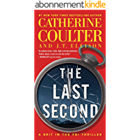 The Last Second (A Brit in the FBI Book 6) (English Edition)