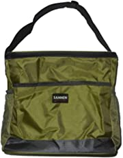 Decorika Thermal Insulated Cooler Bag - Green