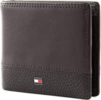 Tommy Hilfiger TH B Mini Cc Wallet Money Clip Men Wallets, Card Cases & Money Organizers, Testa Di Moro, Am0Am05010