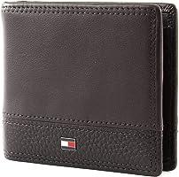 Tommy Hilfiger TH B Mini Cc Wallet Money Clip Men Wallets, Card Cases & Money Organizers, Testa Di Moro, Am0Am05010